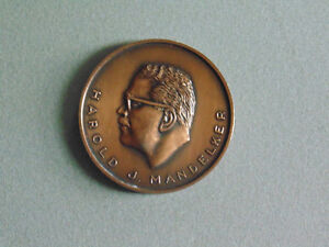 1966 good luck coin London Ontario image 1