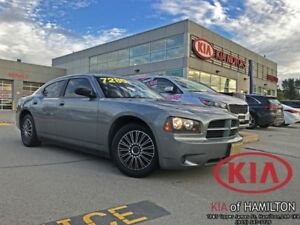 2007 Dodge Charger SXT | V6 | RWD | AS-IS