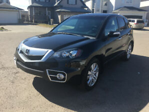 2010 Acura RDX, 104km, NO ACCIDENT, CLEAN CARPROOF, JUST PERFECT