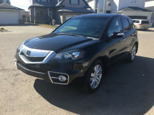 2010 Acura RDX, 78km, NO ACCIDENTS, CLEAN CARPROOF, JUST PERFECT