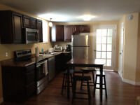 Beautiful FURNISHED 2 Bedroom Apartment