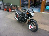 Honda CBF 125 CBF 125 M-M 2021/21