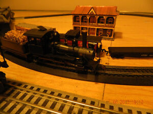 Lionel and Bachman Trainset on table. $500 obo Peterborough Peterborough Area image 5