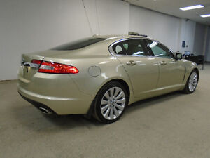 2009 JAGUAR XF LUXURY SEDAN! 300HP! NAVI! SPECIAL ONLY $19,900! Edmonton Edmonton Area image 3