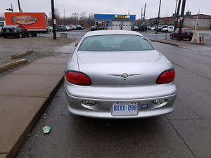 2002 Chrysler Concorde LXI certified and e tested