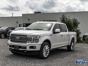 2018 Ford F-150 Limited  - $204.22 /Wk