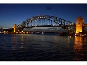 Absolute Waterfront 2 Bedroom with Spectacular Views! Kirribilli North Sydney Area Preview