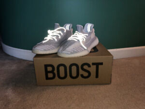 Yeezy Boost 350 Static Size 12 $725