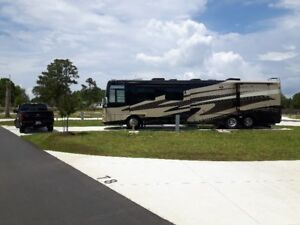 43 foot NewMar Dutch Aire Motorhome (Immaculate Condition))