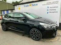 2015 Renault Clio 1.2 16V Dynamique MediaNav 5dr HATCHBACK Petrol Manual