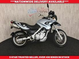 BMW F650GS F 650 GS 04 ABS MODEL 12 MONTH MOT 2 OWNERS 2006 56