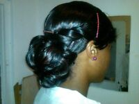 Natural Hair Styling (city central hairstylist)