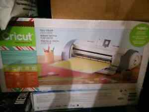 Cricut Expression 2, new in box, unopened