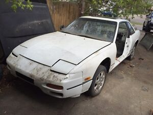 350sx s13 Coupe project