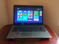 "Excellent Condition 14"" DELL windows 8.1 Intel i5 2.7Ghz 6GB RAM"