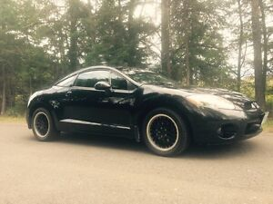 2006 Mitsubishi Eclipse Coupe (SAFETY CERTIFIED)