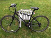 Dawes Discovery 201 Men's Hybrid Bike