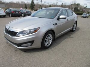 2013 Kia Optima $73 BIWEEKLY Sedan