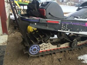 96 POLARIS ULTRA -PARTING OUT