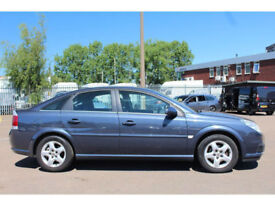 Vauxhall Vectra 1.8i Exclusive**30,000 Miles From New**Full Service History**