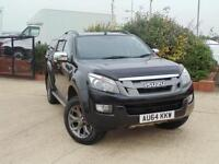 2014 Isuzu D max 2.5TD Blade Double Cab 4x4 4 door Pick Up