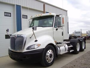 2010 INT'L ProStar DAYCAB OPEN TO OFFERS