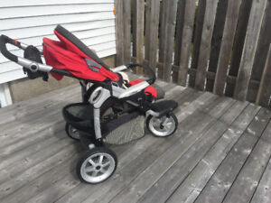 Excellent condition Peg Perego Stroller
