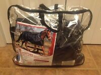 Canadian Horsewear Co. Blanket *new