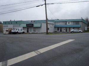 Commercial Building for Sale in Nanaimo