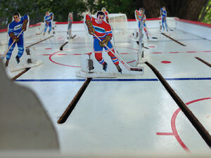 Table Hockey Games Kijiji Free Classifieds In Winnipeg