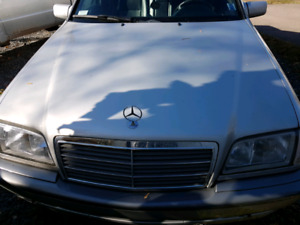 2000 Mercedes Benz for sale