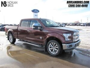 2016 Ford F-150 King Ranch  - Leather Seats -  Navigation