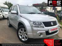 2011 Suzuki Grand Vitara 1.9DDiS SZ5 5 DOOR *1 OWNER - 51000 MILES*