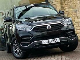 2020 Ssangyong Rexton ULTIMATE Auto Estate Diesel Automatic