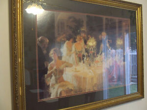 CLASSIC ART WORK $35 O.B.O Kitchener / Waterloo Kitchener Area image 1