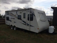 2011 Trail Sport R-Vision - Reduced to $13,000