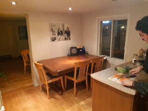 Room to rent at Sainte-Anne-de-Bellevue beside Macdonald Campus