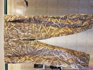 Gore-tex Shadow Grass Camo Splash Style Pants