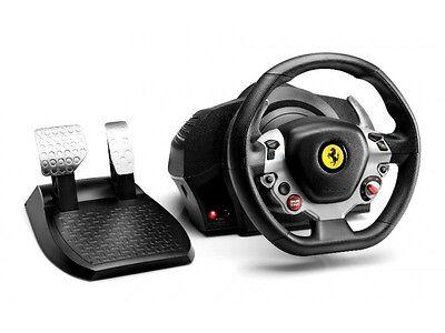 Thrustmaster TX Racing Wheel Ferrari 458 Italia Edition