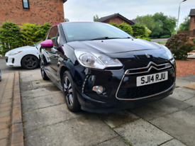 Citreon DS 3