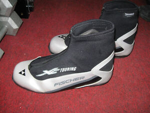 Fischer Cross Country Ski Boots Classic XC Touring