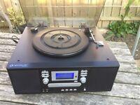 Vinyl cd recorder