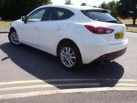 2016 Mazda 3 5dr Hat 2.0 Se l P199 5 door Hatchback
