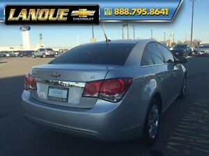 2012 Chevrolet Cruze LT Turbo   UNBELIEVABLE YEAR END CLEARANCE  Windsor Region Ontario image 3
