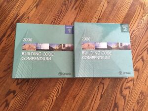 2006 Ontario Building Code (OBC)