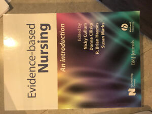 Nursing Book: Evidence-Based Nursing