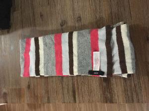 Designer scarf