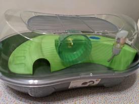 Savic Mice or Dwarf Hamster Cage Spelos XL entry
