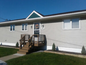 TWO BEDROOM OCEANWESTWAY AREA SAINT JOHN NB