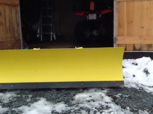 Plow for sale for four wheeler